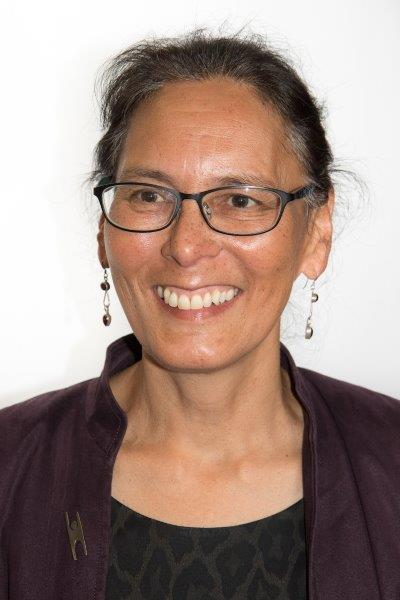 Clare Hanson-Kahn humanist celebrant
