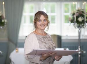Rachael Meyer, humanist wedding celebrant, North Yorkshire