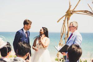 Wedding at Poole