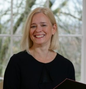 Photo of Stephanie Forster Humanist Celebrant