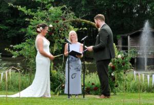 Festival-wedding